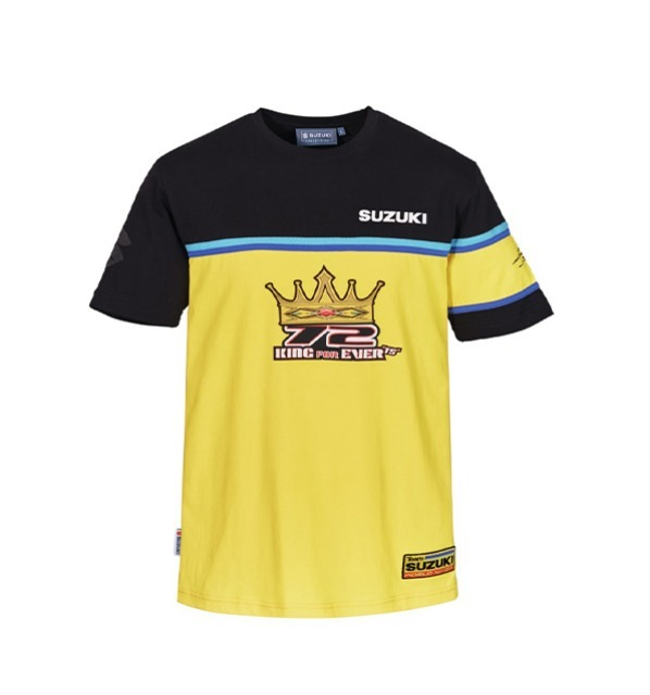T-shirt Stefan Everts #72