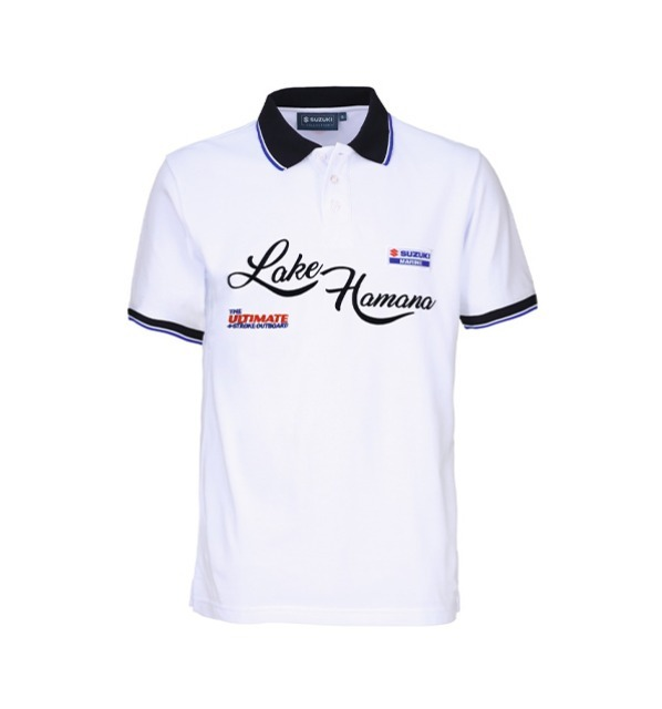Polo Marine Taille S