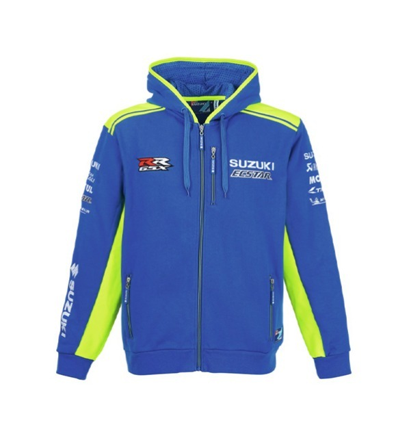 Sweat à capuche MotoGP 2019