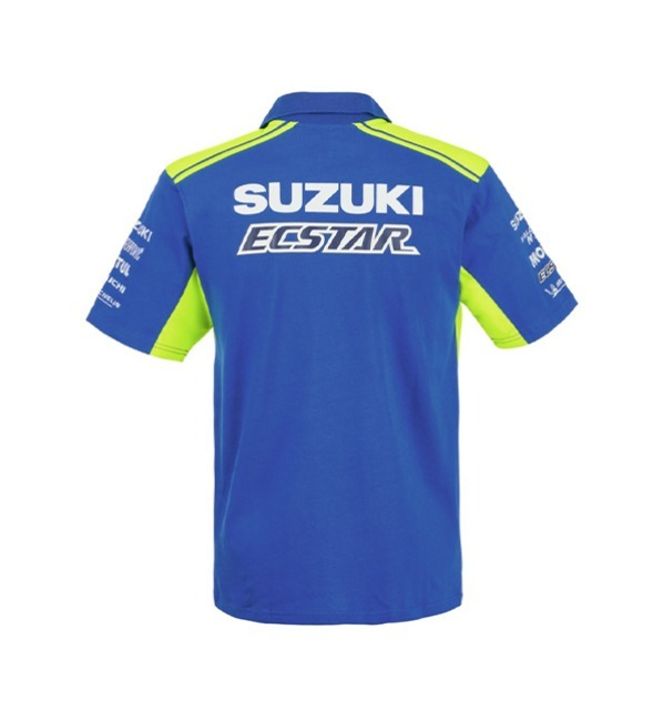 Polo homme MotoGP 2019 Taille S